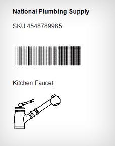 KitchenFaucet