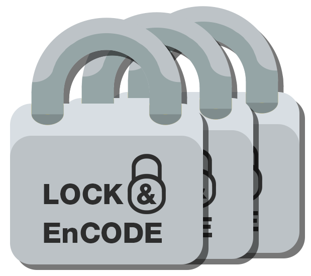 CYBRA's Lock & EnCode RFID seals are a tamper evident, single use RFID tagging solution.