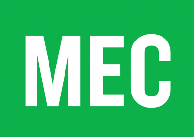 MEC Trusts MarkMagic Barcode Label Printing Software