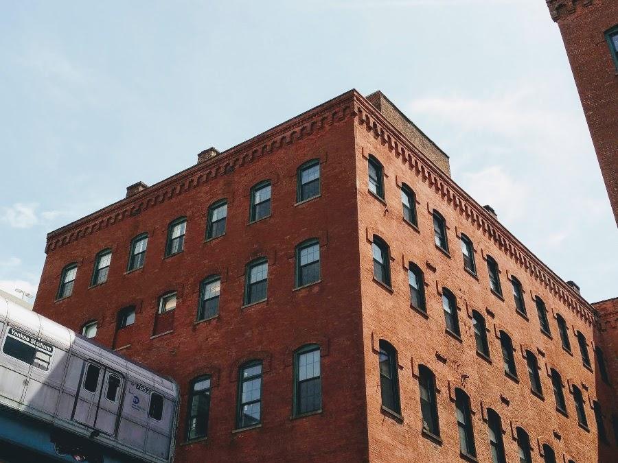 CYBRA Headquarters - Yonkers, NY.