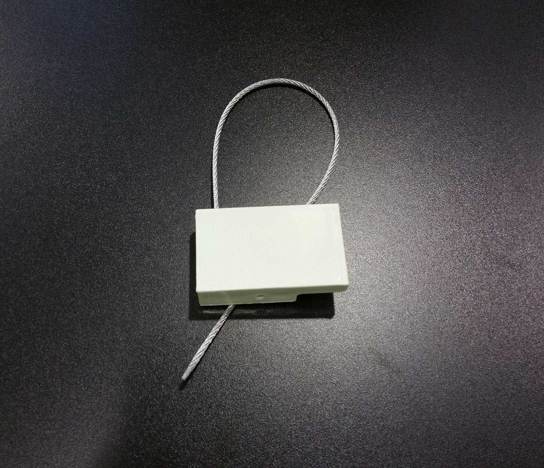 CYBRA RFID Smart Seal