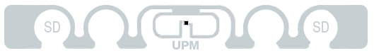 UPM RFID Tags to your forms and labels with the MarkMagic RFID Quick Comply add-on option