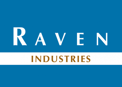 Raven Industries Integrates MarkMagic Barcode Printing Software