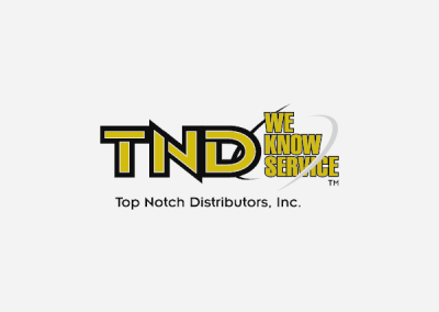 TND Inc. Uses MarkMagic For Their Forms and Labeling Software Needs