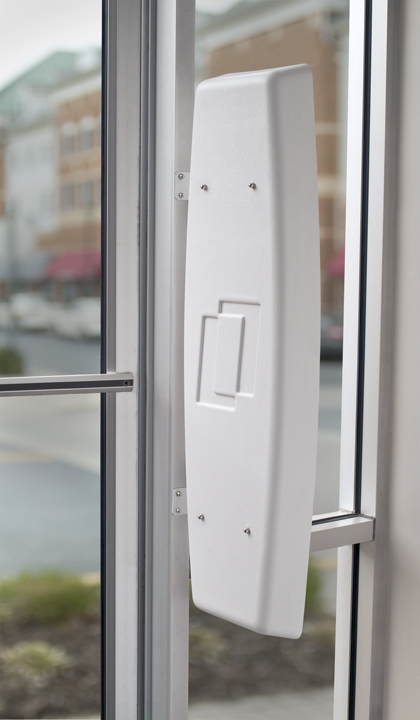 2 Hawk Door Mount & Jamison RFID and CYBRA Announce CYBRA-Hawk Loss Prevention Solution ...