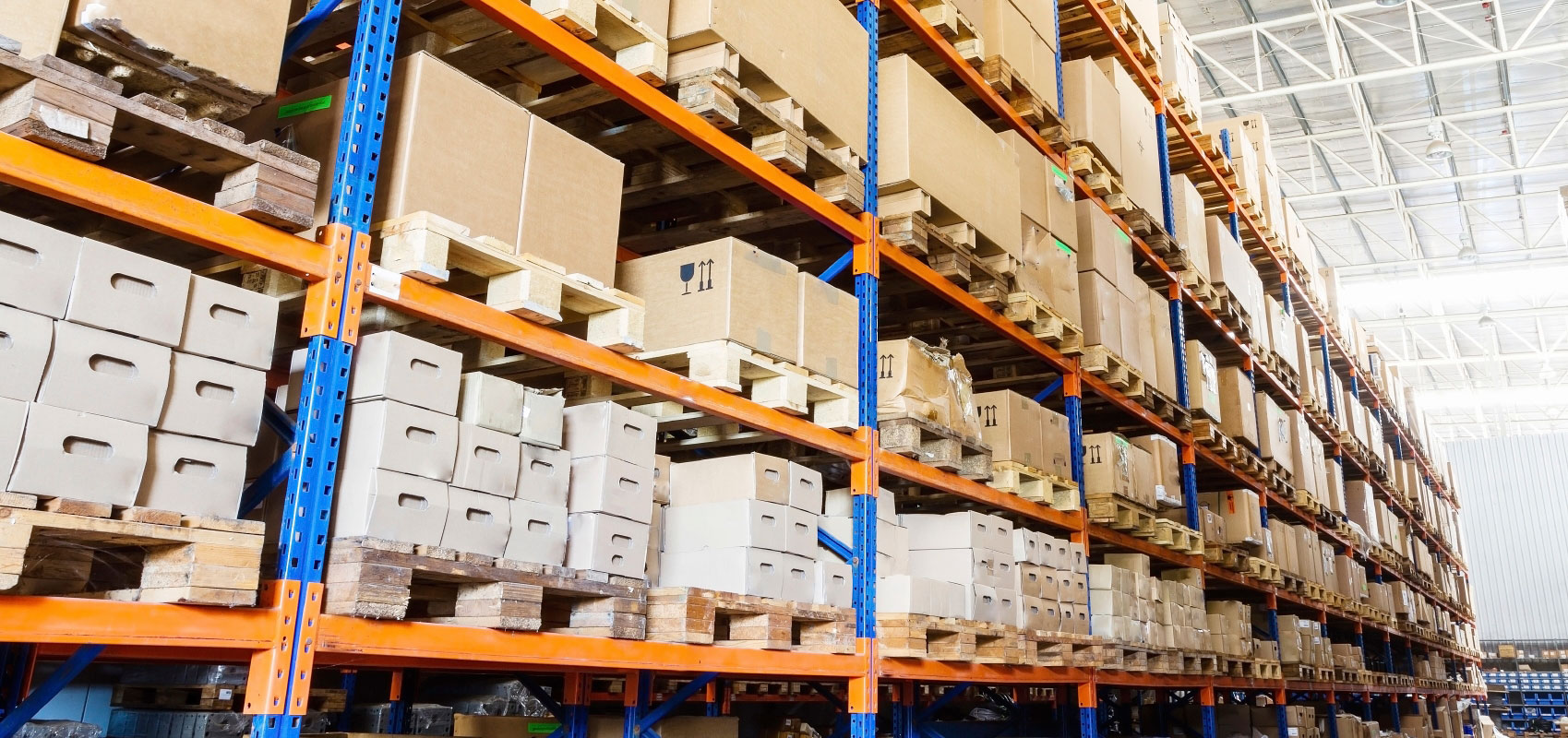 RFID solves many logistical issues