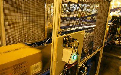 RFID Cage Frees Up CYBRA's Customers