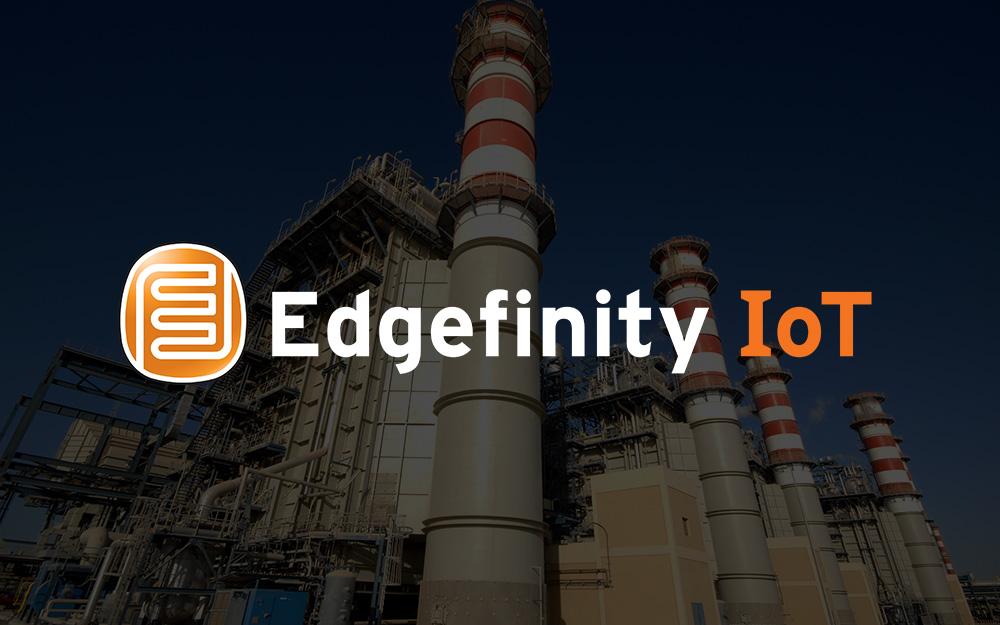 CYBRA Unveils Edgefinity IoT at NSC Expo