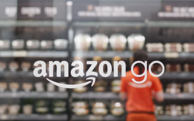Is 'Amazon Go' Using RFID?