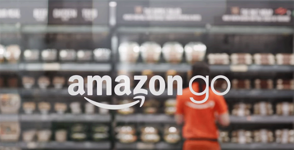 Is Amazon Go Using RFID?