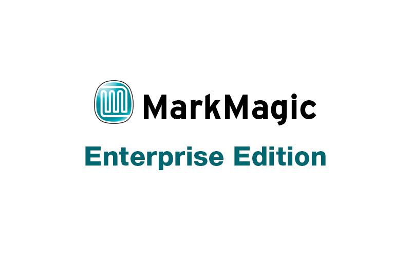 MarkMagic Enterprise Edition