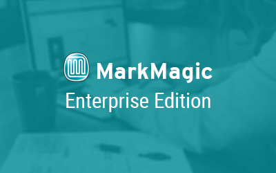 MarkMagic Enterprise Edition