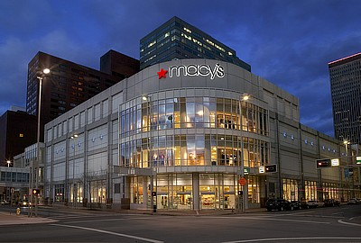 Macy's Plans to Tag All Merchandise with RFID