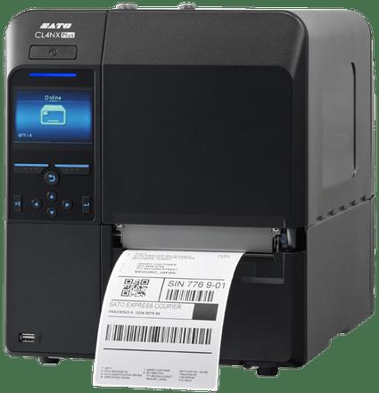 SATO CL4NX Printer