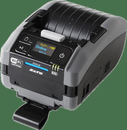 SATO PW208 Printer