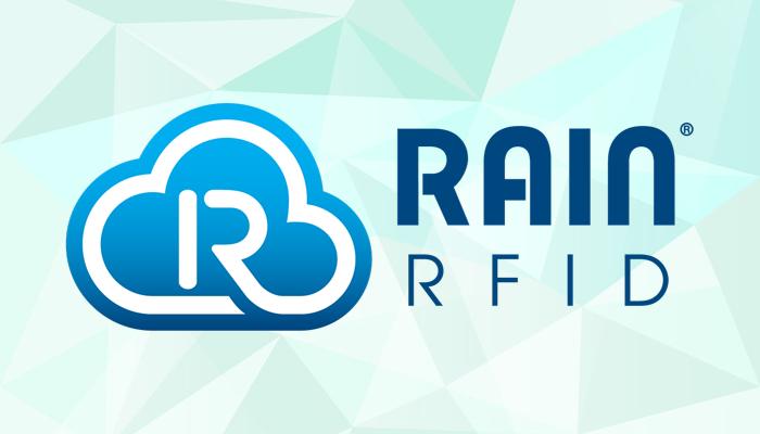 CYBRA Joins Rain RFID