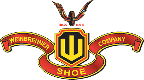 Weinbrenner Shoes' labels are developed with MarkMagic barcode labeling software.