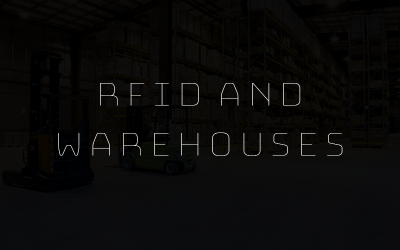 RFID and Warehouses