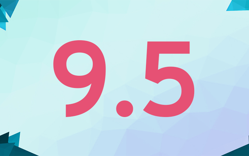 MarkMagic 9.5 is Here!