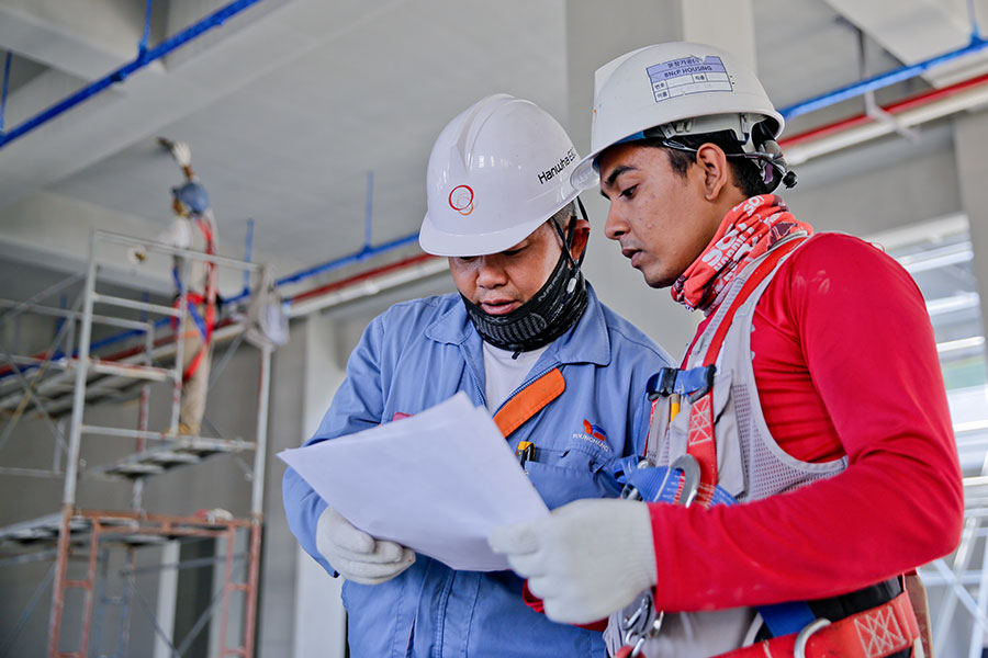 CYBRA Edgefinity IoT to Be Trialed for Worker Safety VIA RFIDJournal.com