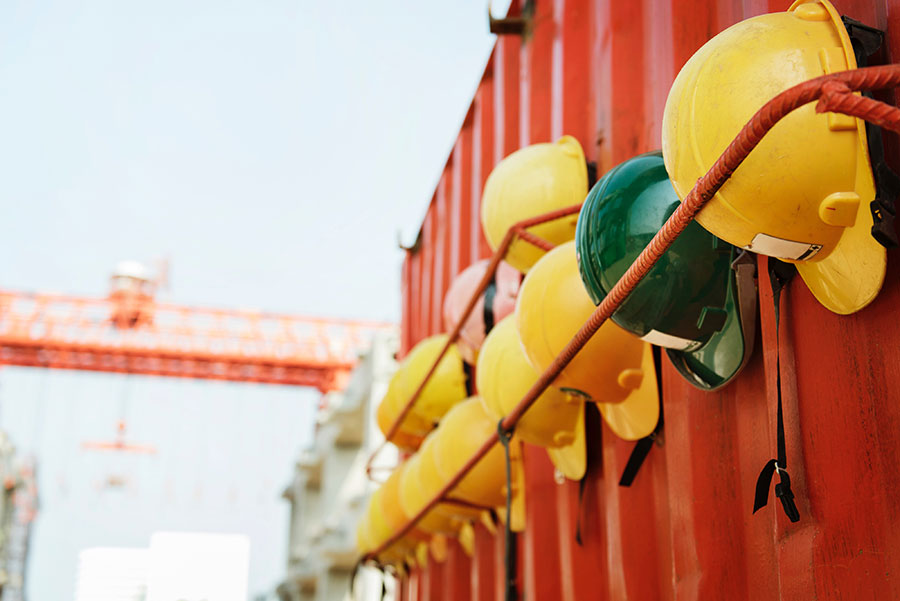 Top 10 Most Frequently Cited OSHA Safety Violations of 2018