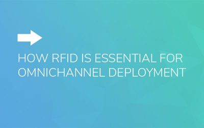 How RFID is Essential for Omnichannel Deployment
