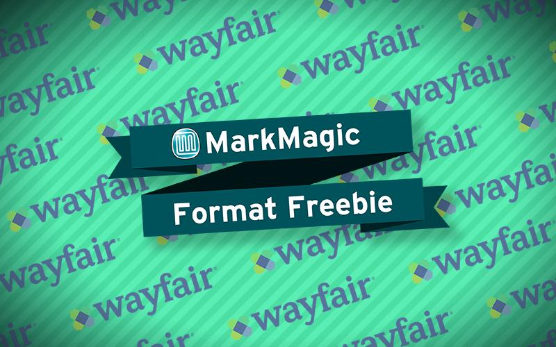 Wayfair Brands Packing List Template Format