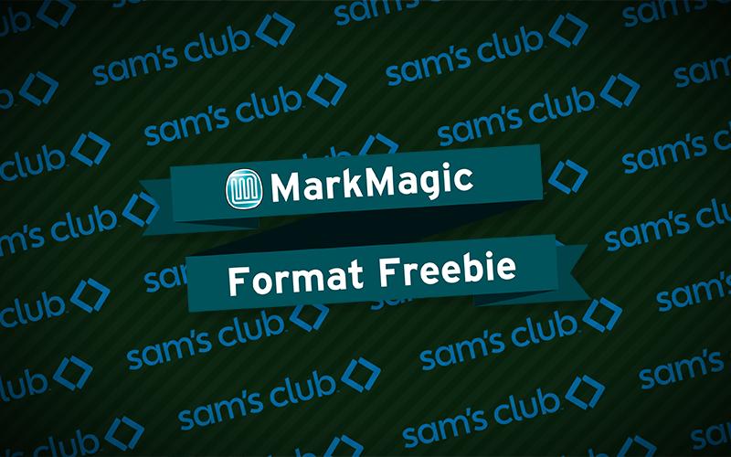 Sam's Club Packing Slip Template