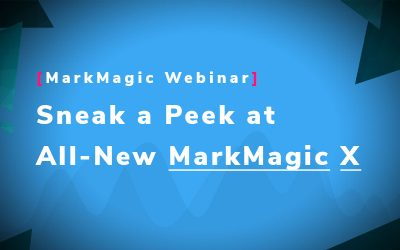 Sneak a Peek at All-New MarkMagic X