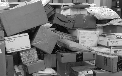 Online Shopping Delivers Record Breaking Online Returns