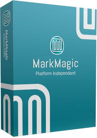 MarkMagic Platform Independent