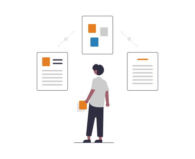 Create your documents right the first time with MarkMagic's print preview capabilities