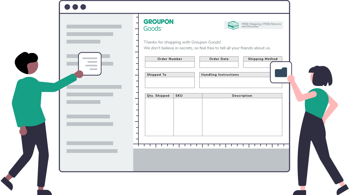 MarkMagic Forms Edition - design, print, and maintain your business forms.