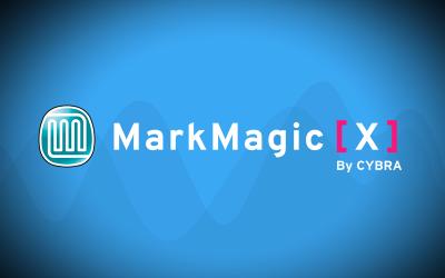 CYBRA Announces the Launch of MarkMagic X