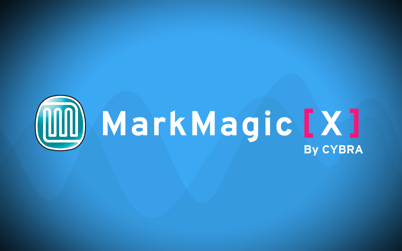 CYBRA Announces the Launch of MarkMagic X