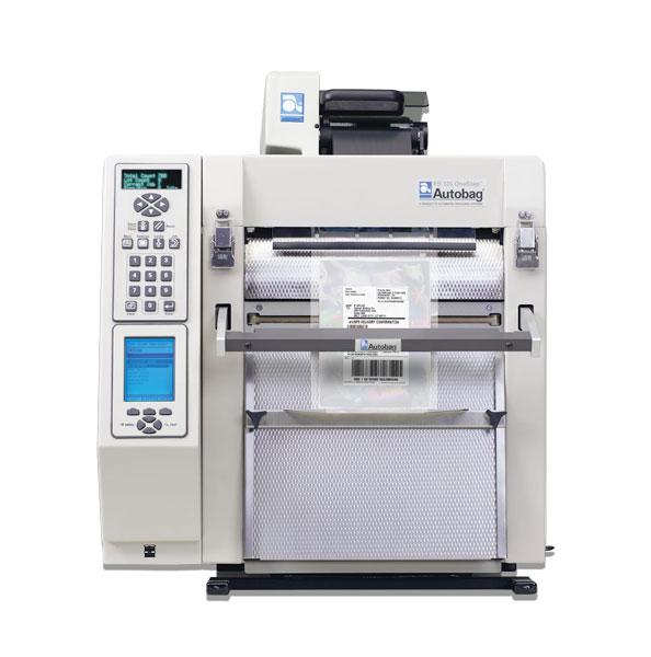 Autobag label printer