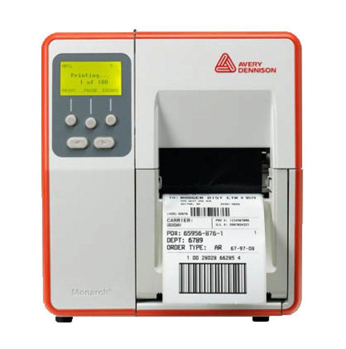 Desktop Thermal Barcode Label Printers