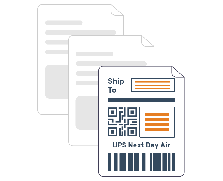 Automate your form and label printing with MarkMagic
