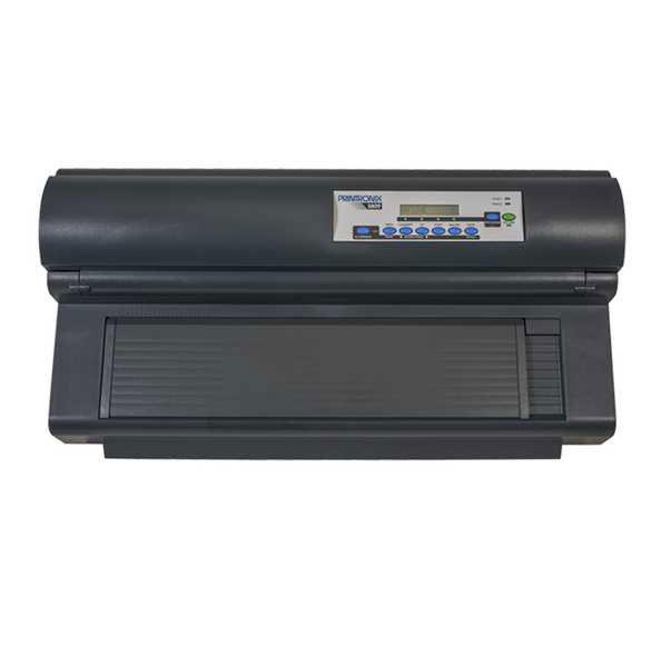 Dot Matrix Label Printers