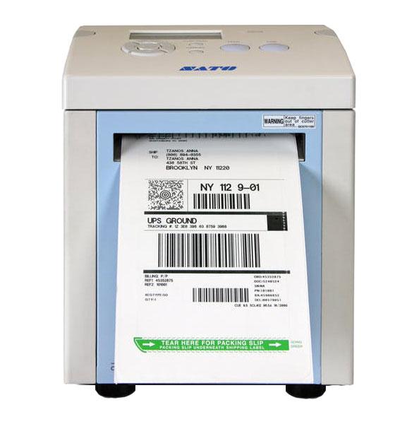 Duplex Thermal Label Printers