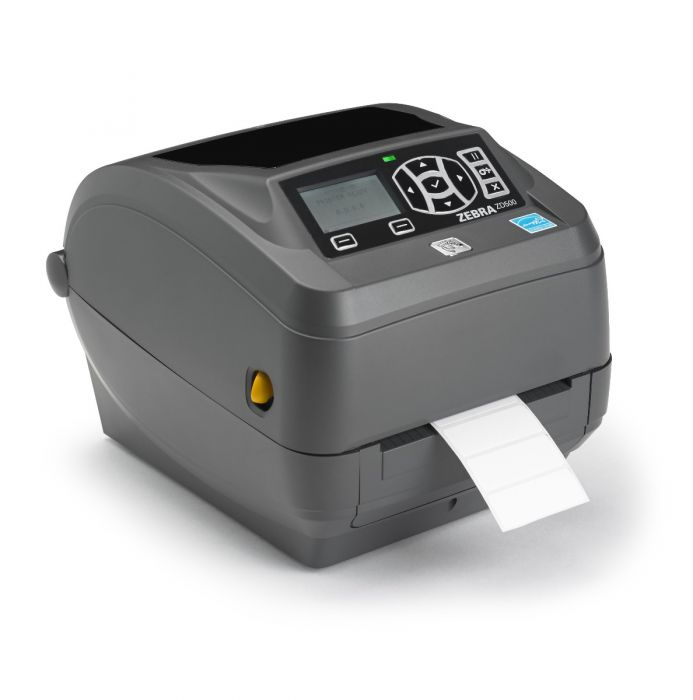 Tabletop Thermal Barcode Label Printers