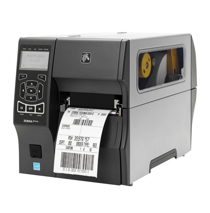 Thermal RFID Label Printers