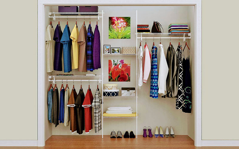 How MarkMagic Labels, Forms, and RFID Helps ClosetMaid Get Organized