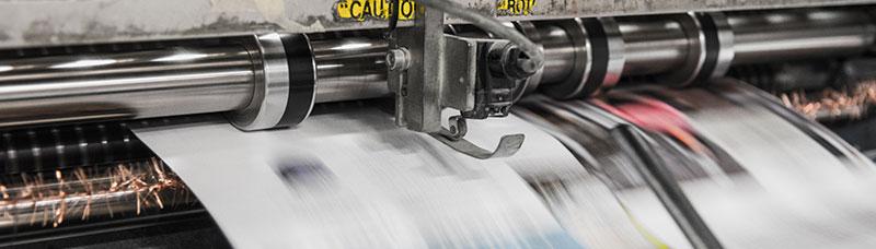 Industrial Laser Printer Applications