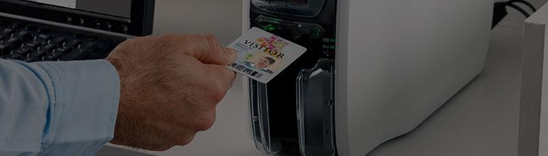 Plastic Card Printer Applications