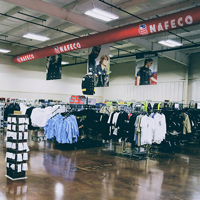 How NAFECO Improves Work-in-Process System with CYBRA's RFID Software Application