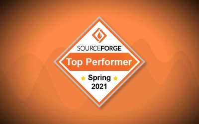 CYBRA's MarkMagic Barcoding Software Wins a 2021 Top Performer Award from SourceForge