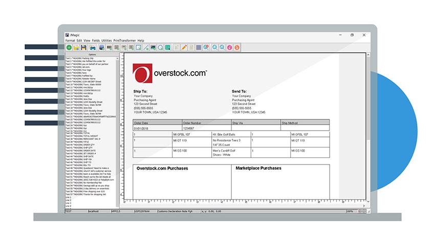 MarkMagic | Barcode Labeling Software