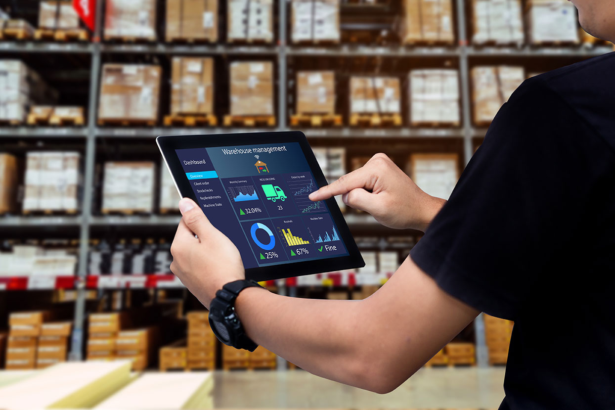 3 Ways to Improve Warehouse Inventory Management