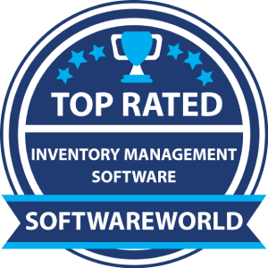 Edgefinity IoT Named as Top Rated Inventory Management Software